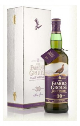 Famous Grouse 30yo
