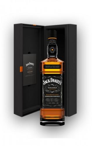 Jack Daniel Sinatra Select 100cl