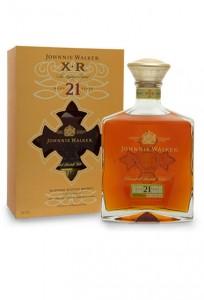 JohnnieWalkerXR 21 yo
