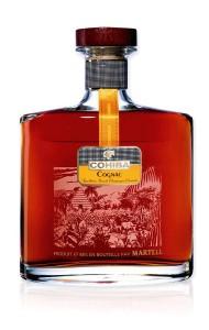 Martell-Cohiba-Cognac