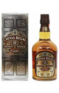 chivas 12 years