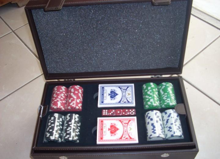Θηκη Poker