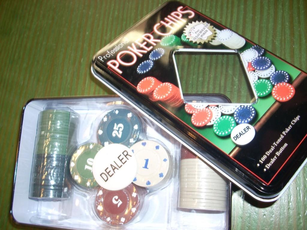 set poker 12€